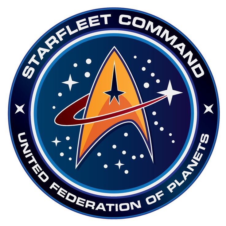 17 Best Images About Star Trek Logos And Patches On