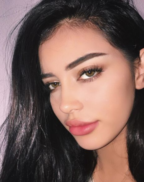 Cindy Kimberly Is Now A Model After Justin Bieber Became: 17 Best Images About Instagram Feeds On Pinterest