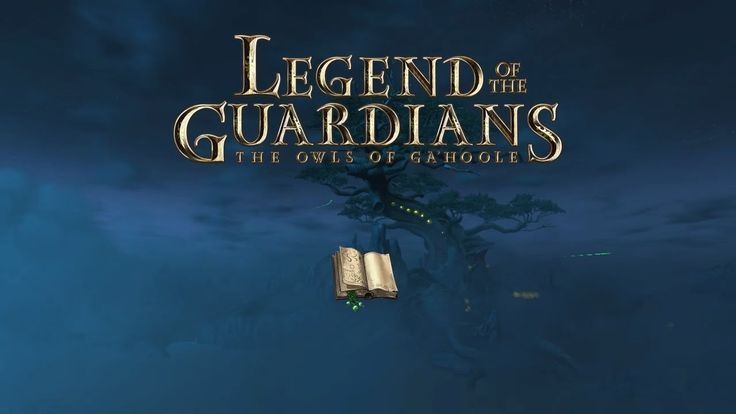 guardians of ga hoole the journey pdf