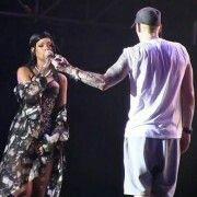 Eminem & Rihanna !