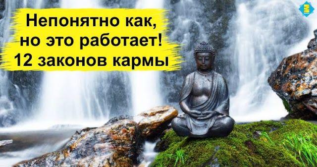 Что такое «Карма»? На санскрите это слово означает «действие». На Западе закону Кармы эквивалентен закон Ньютона: Сила действия равна ...