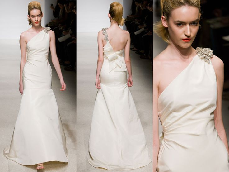 Amsale Aberra: Looking Back at Amsales Most Iconic Wedding Dresses