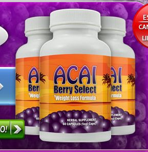 Acai Berry: Weight Loss Wonder Fruit?