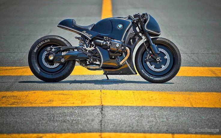 BMW Motorad //