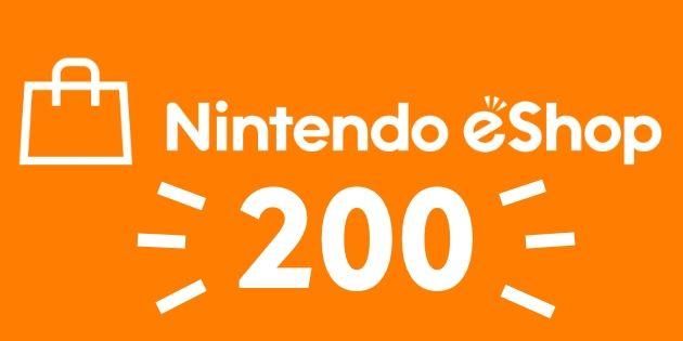 Ein Meilenstein für die Nintendo Switch: Es sind nun 200 Spiele im Nintendo eShop verfügbar: Zum Release der Nintendo Switch dachten viele,…