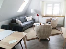 Haus Suedwester_Wohnung Nolde für 3-4 Personen - Amrum