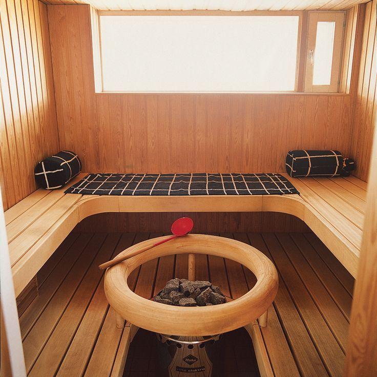 Buon lunedì a tutti, chi di voi vorrebbe trovarsi qui adesso? Clicca e scopri i nuovi modelli di #sauna e #bagnoturco, solo da Amida