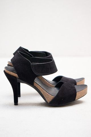 Lila High Heel Sandal