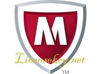 McAfee Internet Security 2017 License Key It's to protect you, your privacy, and your data. With customer protection in mind, McAfee Internet Security 2017