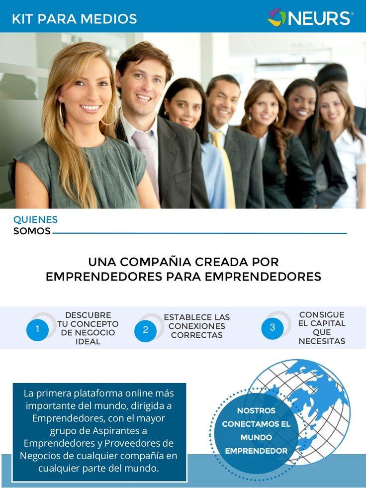 Que es NEURS. Presentación de la compañia en Español. by Rafael Caballero via slideshare  Registro gratuito http://goo.gl/xpSRwk  Affiliate program http://goo.gl/SoKdC2  http://www.neursblog.com