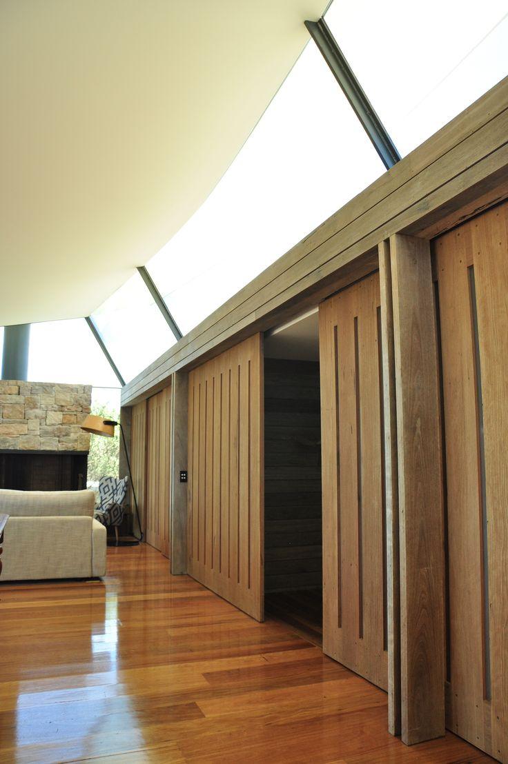 Steeled Architects, AU.