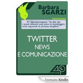 Twitter, news e comunicazione