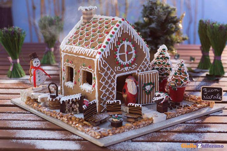 Dolce Casa di Babbo Natale