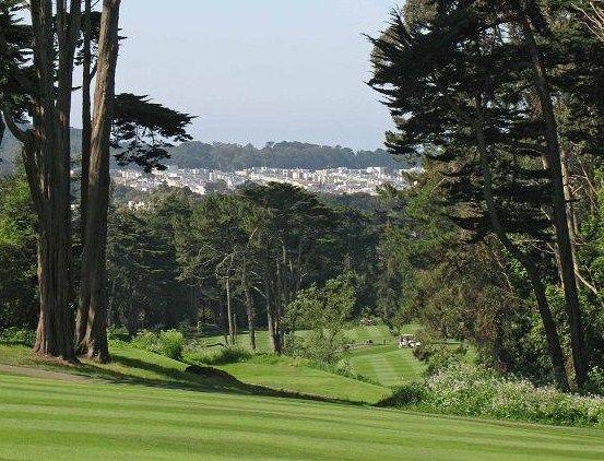 Presidio golf....yeah I played here!
