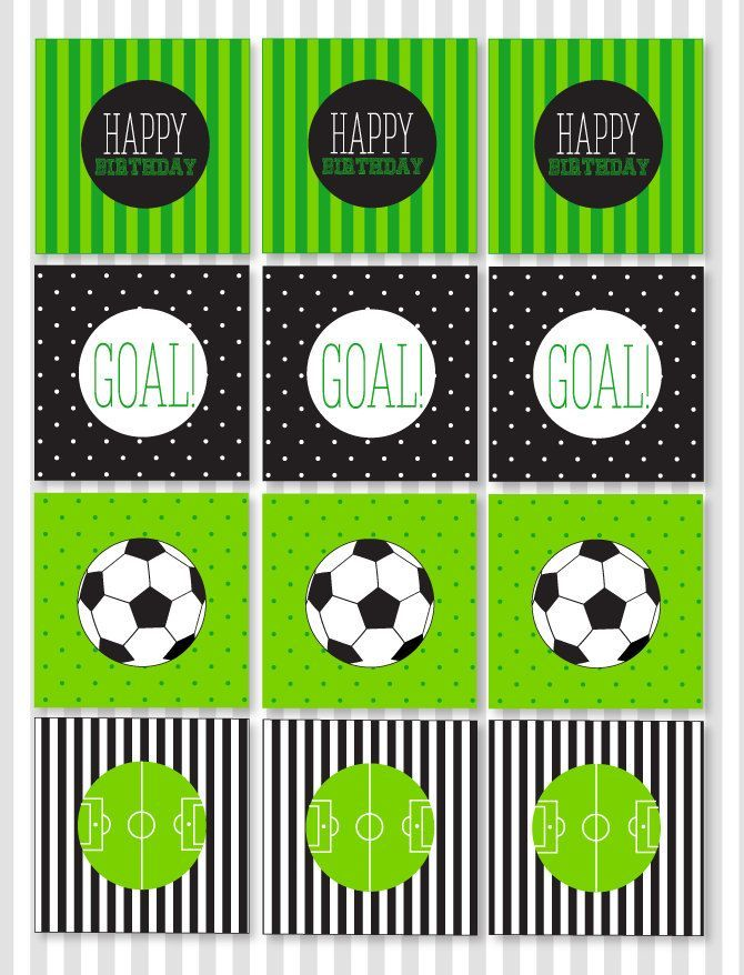 Gerelateerde Afbeelding Voetbal Verjaardag Voetbal Feestje