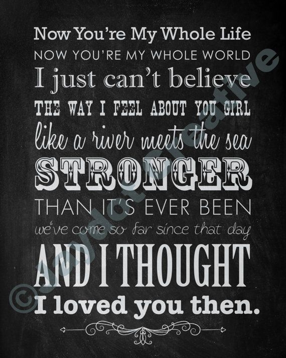 Brad Paisley Lyrics With - Yahoo Image Search Results