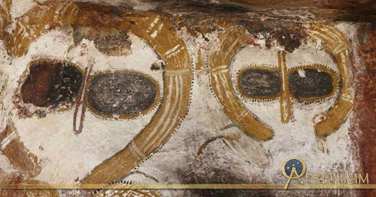 #Shamanic Explorations of #Supernatural Realms: Cave Art - The Earliest Folklore