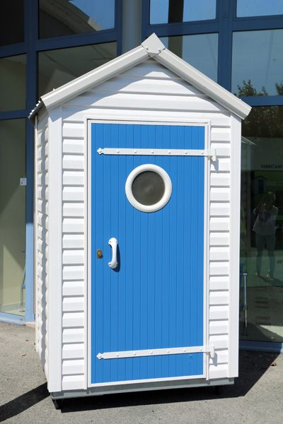 Top 25 best cabine de plage ideas on pinterest cabane for Cabane jardin pvc