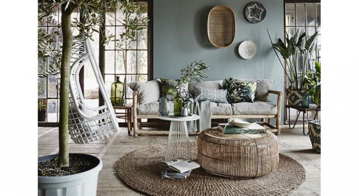 d co 28 mani res d 39 adopter le vert de gris isa. Black Bedroom Furniture Sets. Home Design Ideas
