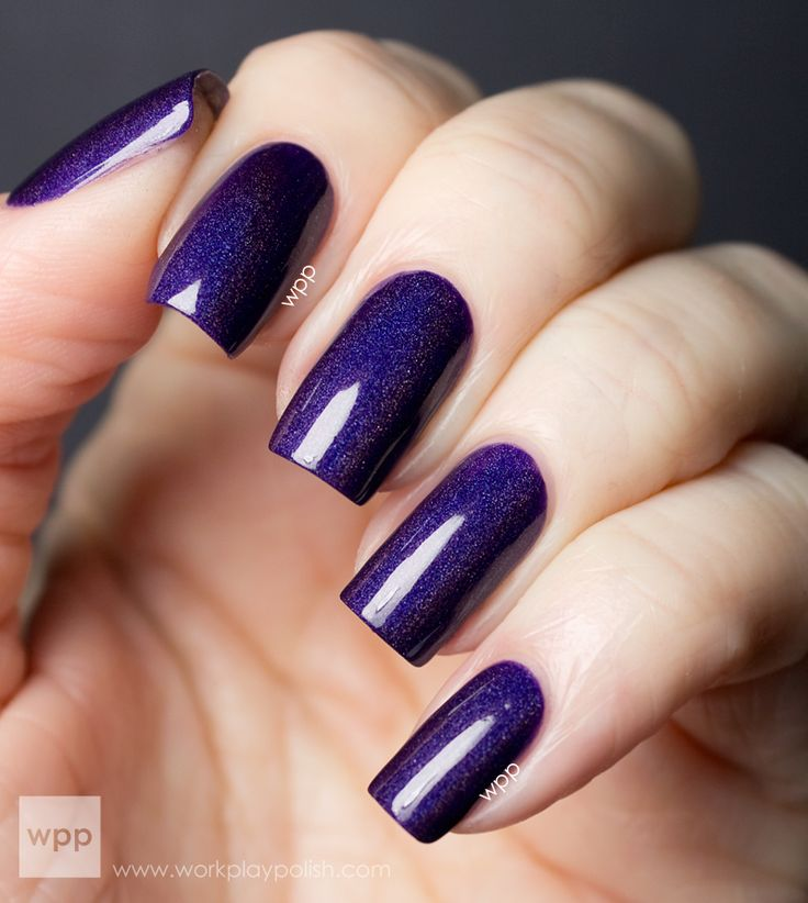 91 best Nail Polish Wishlist images on Pinterest | Nail polish ...