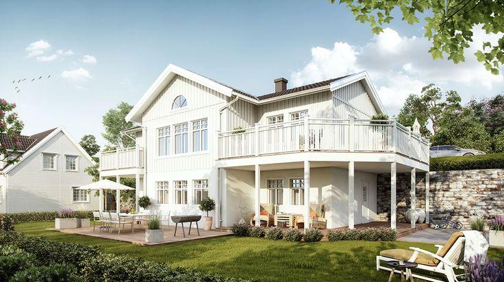 Faluhus | Karlstad