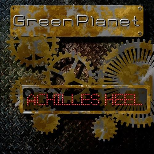 Green Planet - Achilles Heel / https://sites.google.com/site/davidesolurghimusic/discography/greenplanet-achillesheel-1 / itle: Achilles Heel / Artists: Green Planet /  Authors: Marcello Catalano - Davide Solurghi / Label: Sweet Karma - ℗ 2013 Bianco & Nero / Genere: Chillout /  Purchase & preview: beatport - iTunes - OVI NOKIA - amazon - DEEZER - emusic - junodownload - STARZIK