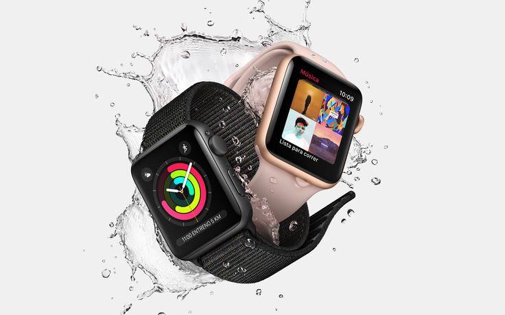 Apple Watch Series 3 problemas con la conexión LTE - Hipertextual