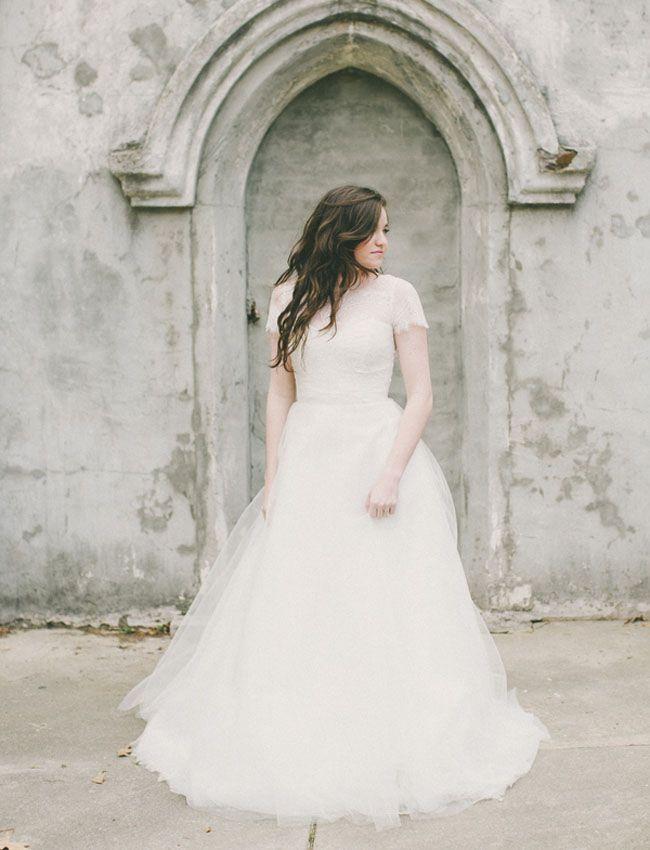 233 best Hochzeitskleid und Ringe images on Pinterest | Wedding ...