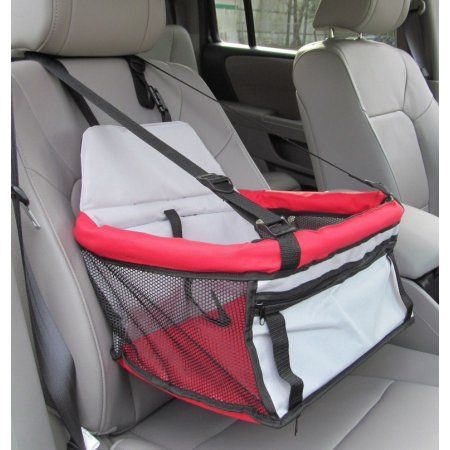 Car Seats for Dogs - Safety and Style For Large and Small Dogs. Car Seats for Dogs, the best thing to keep your dog safe & happy for the car ride. Car seats for dogs keep you safe as well as others on the road.