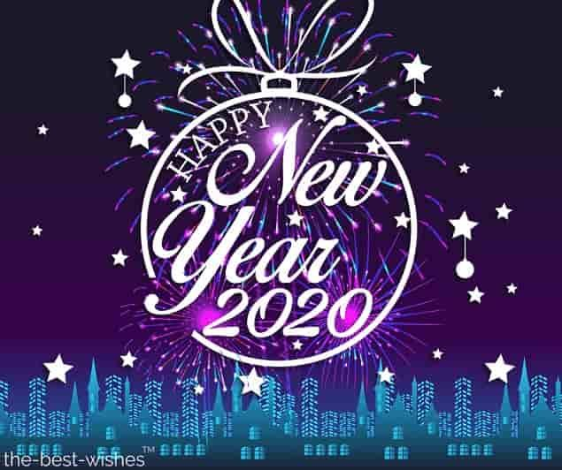 Happy New Year 2021 Wishes Quotes Messages Best Images Happy New Year Message Happy New Year 2019 Happy New Year 2020