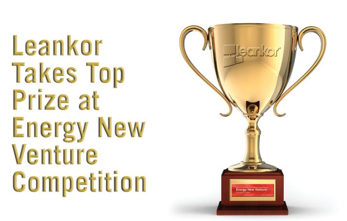 Congrats Leankor! Check out the full article in our current issue!!  #YYC #Calgary #EnergyProcessing #AbOil #ABEnergy