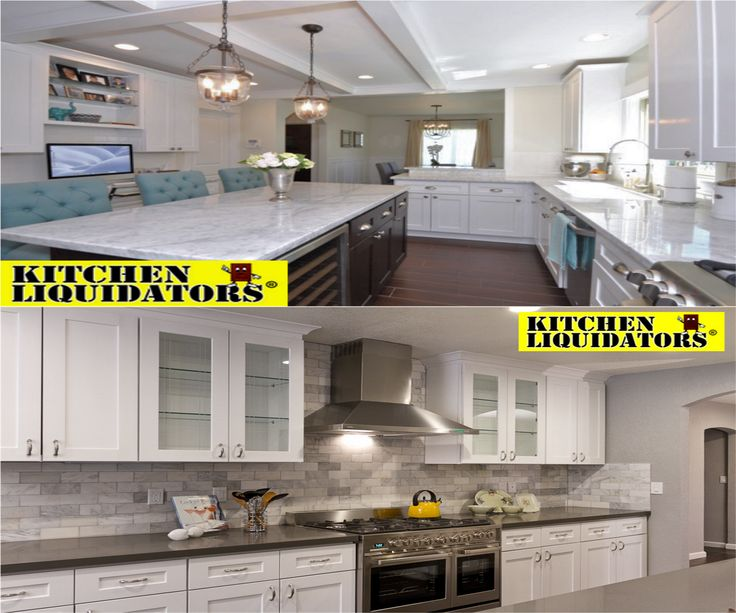 1000 images about line Kitchen Cabinets on Pinterest