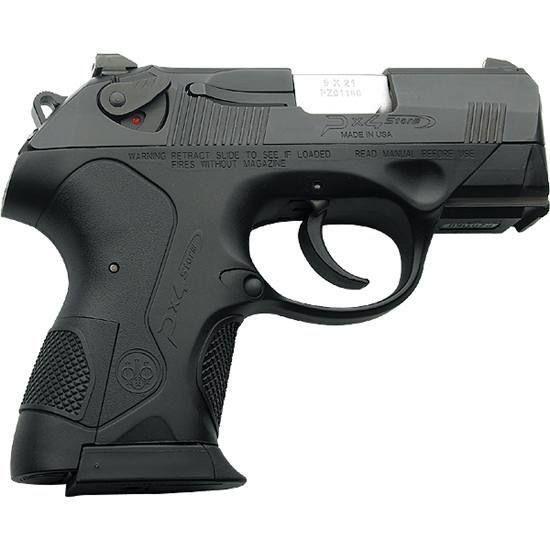 Beretta Px4 Storm 40 S W Compact Semiautomatic Pistol: Beretta PX4 Storm 40 Cal