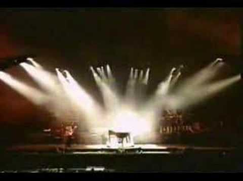 Paul McCartney & WINGS - Live And Let Die. I saw this in concert twice....the first time I swear my hair was singed...ha!