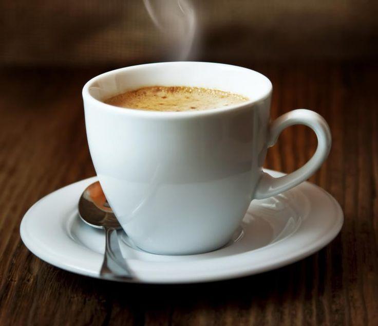 How to Use a Corning Ware Coffee Percolator