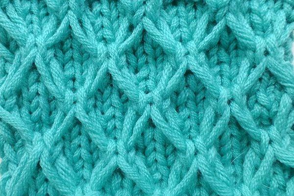 Knitting Terminology Explained : B�sta bilderna om tips how to p� pinterest