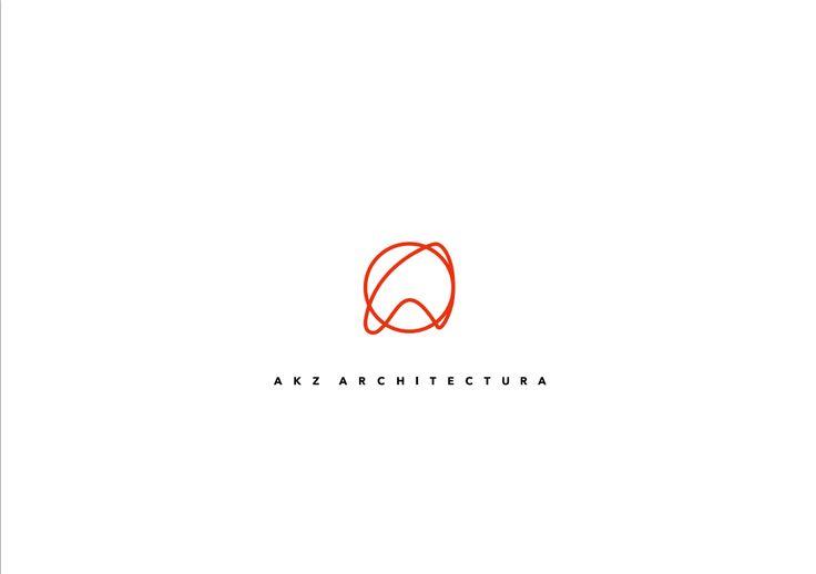 #AKZarchitecture #akz #logo #identity #kyiv