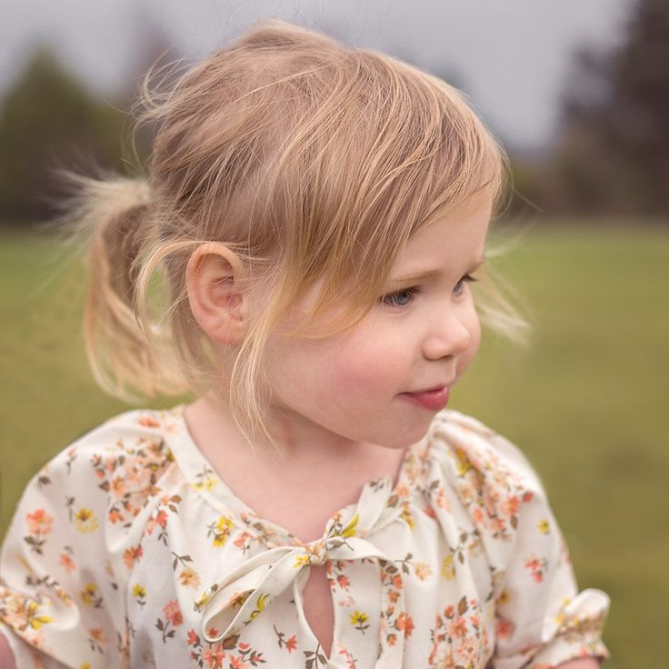 Baby Driftwood Blouse + Dress - Twig + Tale