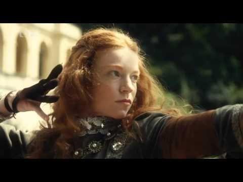 Ženy, které psaly historii  Alzbeta I. 03 - YouTube