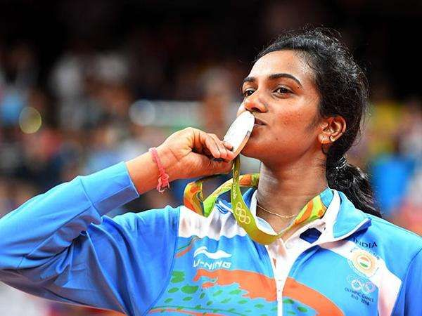 India ranked worst performing medal winning country at Rio Olympics 2016