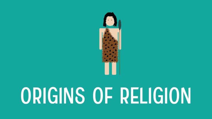 Origins of Religion :https://webbybuzz.com/origins-of-religion/