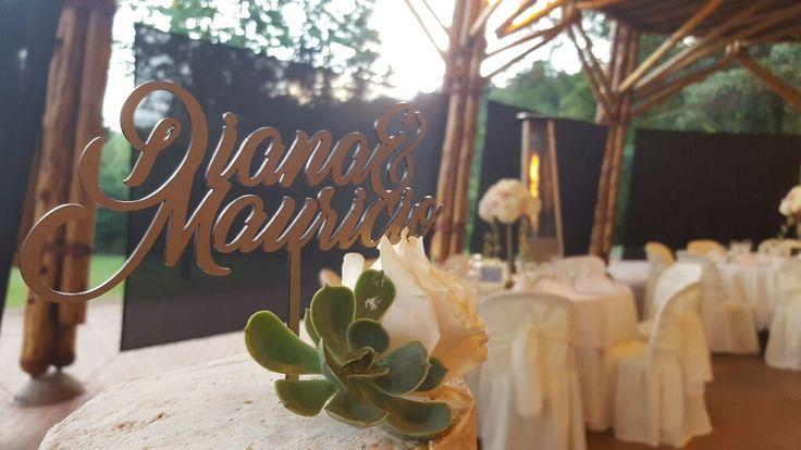 #weddingcakes #bodasenmanizales #suculentas #nakedcakes