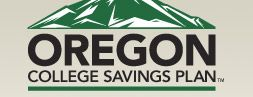 Oregon College Savings Plan - Invest in your student's future today.
