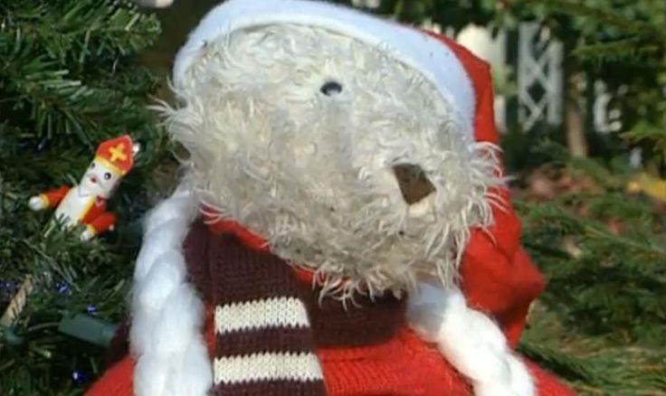 Flip koopt samen met kinderen kerstbomen om te verkopen. Ze vervoeren de kerstbomen met een tractor en verkopen de kerstbomen.