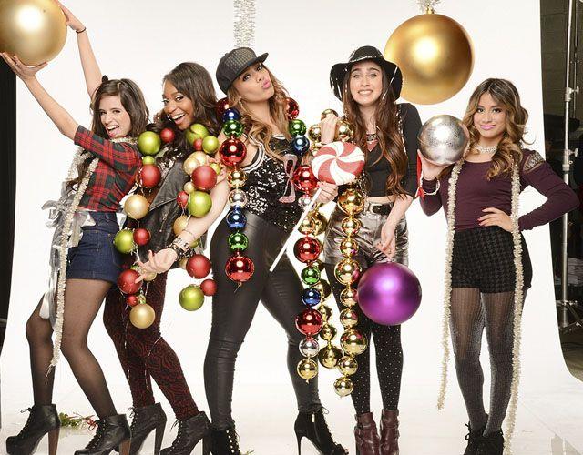 Fifth Harmony versionan de pena a Mariah Carey