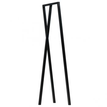The Loop Stand Collection is a series of furniture designed by Leif Jørgensen for HAY. The collection consists of basic and usable furniture with affordable price tags – and the Loop family keeps growing. Loop Stand is a simplification of the industrial trestle and designed with three legs. It is a collection of trestles in three heights and wardrobe stands in two lengths. Inspired by traditional trestles Loop Stand uses a simple idiom which lays emphasis on a three dimensional and graphic…