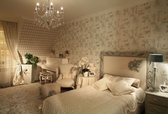 Here are a one of inspiration design Classic Kids Bedroom Design Ideas. Classic interior style sometimes return hand by hand with luxury life-style these days.