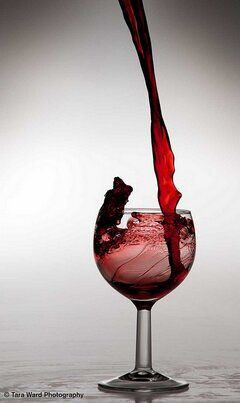 My latest shoot. Fun times playing with lighting and capturing the perfect pour.