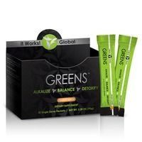 Greens on the Go   Loyal Customer Price $33.00  https://cathyglenn.myitworks.com/Shop/Product/309