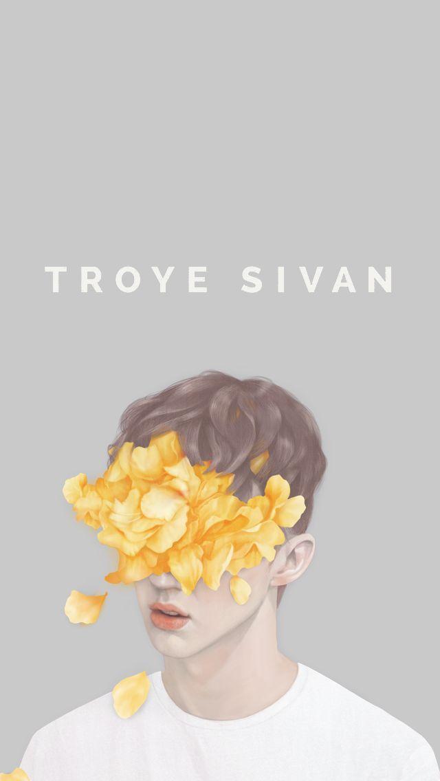 iPhone 5s wallpapers ft. Troye Sivan